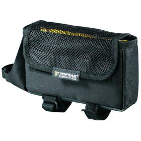 Topeak TriBag Large - Sac porte-bagages - noir